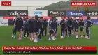 Beşiktaş Genel Sekreteri: Gökhan Töre, West Ham United'a Gidebilir
