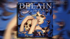 Delain - Lullaby (Live 2015)