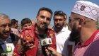 Gezi Parkına Katılan Gencin Acı İtirafı | Ahsen Tv