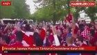 Hırvat Taraftarlar, İspanya Maçında Türkiye'yi Destekleme Kararı Aldı