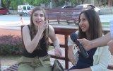 Manavgat Sokak Röportajları  Manavgat'ın İsmi Nereden Geliyor
