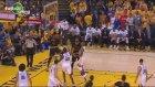 NBA'de gecenin asisti: Kyrie Irving