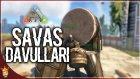 Savaş Davulları | Ark Türkçe Multiplayer | Bölüm 10 - Oyun Portal