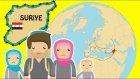 Suriyeli Mültecileri Neden Sevmemeliyiz