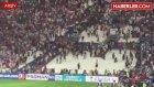 UEFA, Rusya'ya Ertelenmiş Diskalifiye Cezası Verdi