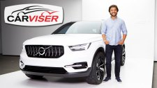 Volvo XC40 İlk İnceleme - First Look (English subtitled)