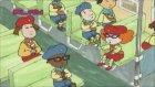 402 Numaralı Sınıf (6) - Sincap Kızlar ve Erkekler