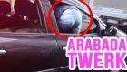 Arabada Twerk Yaptık! (#yiyosayap)- Babofilms