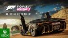 Forza Horizon 3 Çapraz Platform Desteğiyle Geliyor