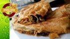 Kıymalı Ispanaklı Börek Tarifi - Saniye Anne