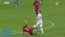 Pepe Cüneyt Çakır'ı Kandırdı