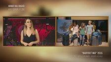 SinemaTV Kırmızı Halı Kuşağı - Babysitting 2
