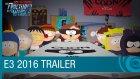 Yeni South Park oyunu Süper Kahramanlara Meydan Okuyor