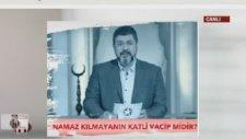 AKP'liler Namaz Kılmıyor