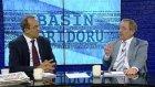 AKP'nin Kurucularından Şener: Erdoğan'ın Diploması İki Yıllık (Basin Koridoru 14 Haziran Salı)
