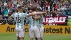 Arjantin 3-0 Bolivya / Copa America 15 Haziran 2016 Maç Özetleri - Aspor