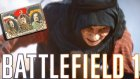 Battlefield 1 (Türkçe) Oynadık! - İlk İzlenim (Osmanlı İmparatorluğu Var)