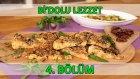 Bi'dolu Lezzet 4. Bölüm Cevizli Ve Patlıcanlı Mısır Ekmeği - Kabak Kaşkarikas