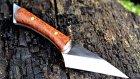 Japon Kridashi Bıçağı Yapımı