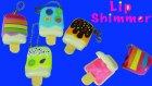 Lip Shimmer Oyuncak Tanıtımı | Lip Balmlarım | EvcilikTV