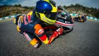 Red Bull Rookies Cup - The Future Of Motogp - Gopro