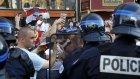 Rus Ve İngiliz Holiganlar Çatışmayı Diğer Şehirlere De Taşıdı