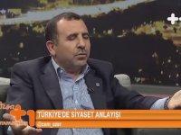 Abdürrahim Karslı - AKP Bir Proje Partisidir!