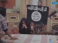 Arap Televizyonunda İçeri Doğru Sıçırtan Kamera Şakası