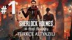 Av Mevsimi | Sherlock Holmes The Devil's Daughter Türkçe Altyazılı Bölüm 1