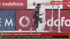 Beşiktaş, Tolga Zengin'le 3 Yıllık Anlaştı