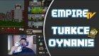 Empire Tv Tycoon   Türkçe   Bölüm 3   Televizyona Fısıldayan Adam! - Spastikgamers2015
