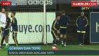 Fenerbahçe: Gökhan Gönül Konuyu Tadında Bıraksın, Turnuvaya Odaklansın