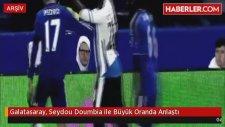 Galatasaray, Seydou Doumbia ile Büyük Oranda Anlaştı