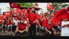 KaNka feat. İsmail Aydın - Bekle Bizi Fransa (Milli Takım Şarkısı)