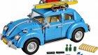 Legodan Yapılan 1960 Model Tostosla