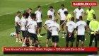 Real Madrid'de forma giyen Toni Kroos'un Kardeşi: Abim Pogba + 120 Milyon Euro Eder