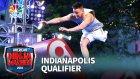 Tek Bacağı Olmayan Güreşçiden American Ninja Warrior Performansı