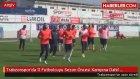 Trabzonspor'da 11 Futbolcuyu Sezon Öncesi Kampına Dahil Etmeyecek