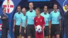 Ukrayna 0-2 Kuzey İrlanda EURO 2016 Maç Özeti
