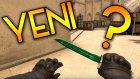 Yeni Güncelleme! Bu Bıçaklar Ne Lan??