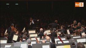 Johannes Moser - Schumann Cello Concerto 3/3 •