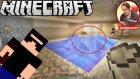 Anlamsız  Havuz | Minecraft Türkçe Yer Altı Şehri | Bölüm 50 | Oyun Portal