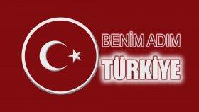 Efe - Benim Adım Türkiye