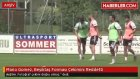 Gomez, Beşiktaş Forması Çekimini Reddetti