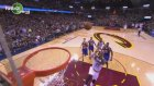 Jr Smith'ten Lebron James'e Müthiş Alley-Oop!