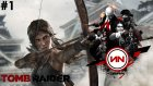 Ölmüyoruz :d  - Tomb Raider (Bölüm 1) - Necatiakcay