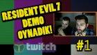 Resident Evil 7: Biohazard Announced #1 (Canlı Yayın Tekrarı) - Shiftdeletenet