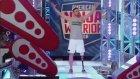 Tek Bacağı Olmayan Sporcudan Mükemmel Performans