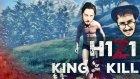Yine Düştük Yollara ! | H1z1 King Of The Kill ( Oyunportal ) - Eastergamerstv