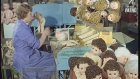 1960'lı Yıllarda Oyuncak Bebekler Nasıl Yapılıyordu?